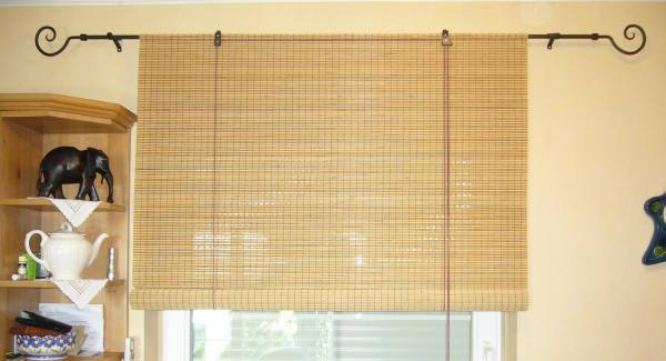 Bamboo Blinds made to measure in the EU