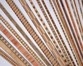 prefabricated marquetry